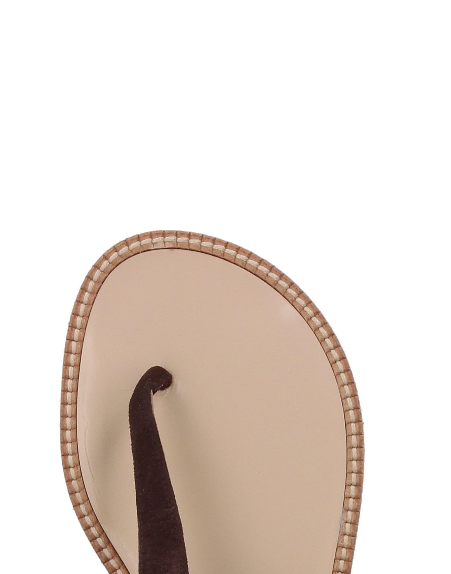 Stilvolle billige Schuhe Vicini Tapeet Dianetten Damen  11367126HD