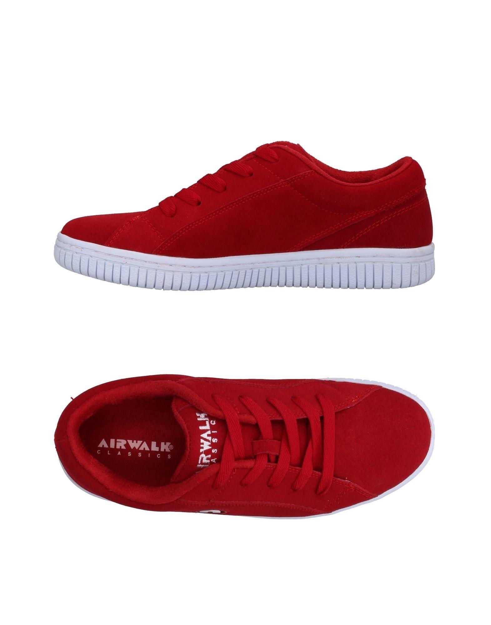 Rabatt echte Schuhe Airwalk Sneakers Herren  11367199IJ