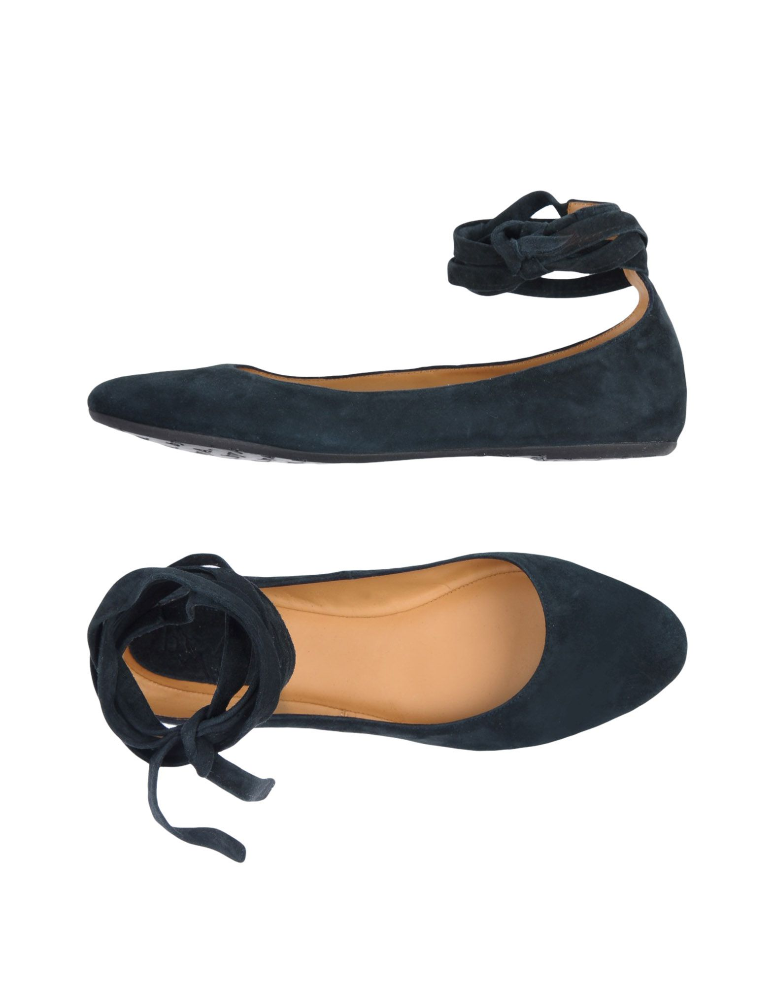 Ballerines By A. Femme - Ballerines By A. sur