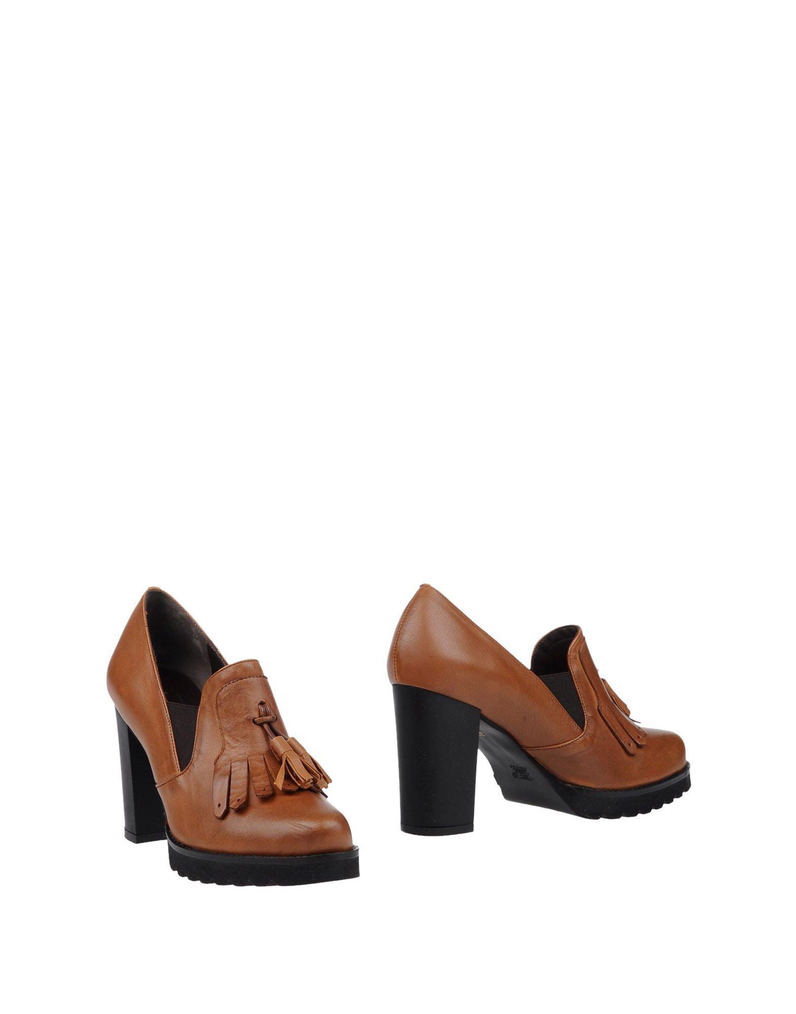 Style Pancal Mokassins Damen  11367252PS Gute Qualität beliebte Schuhe
