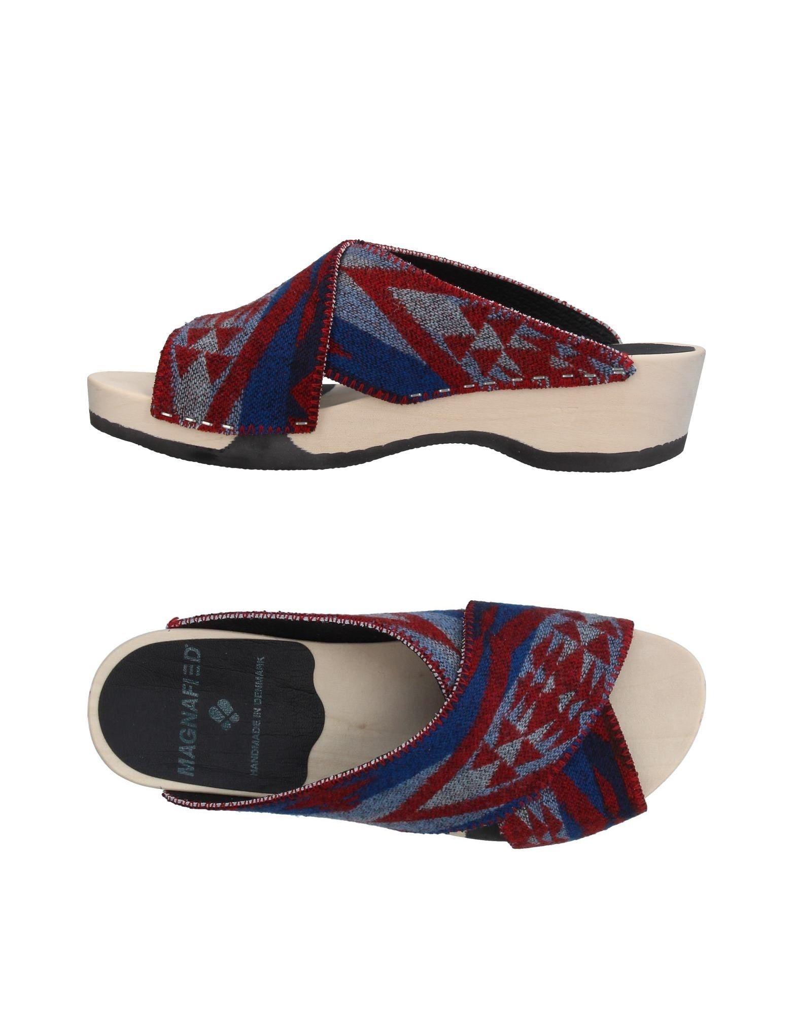 Haltbare Mode billige Schuhe Magnafied Sandalen Damen  11367264ME Heiße Schuhe