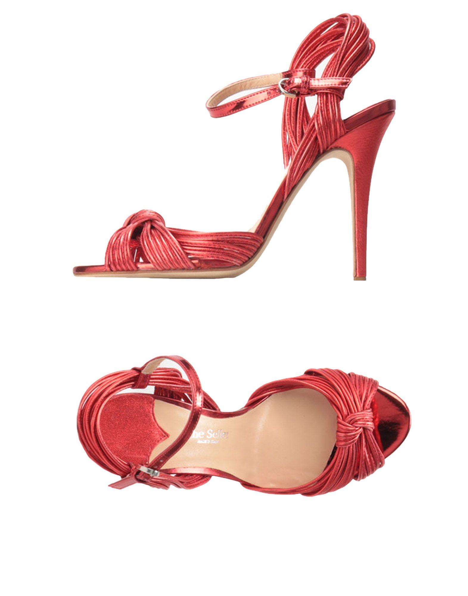 The Seller Sandalen Damen  11367283MD Neue Schuhe
