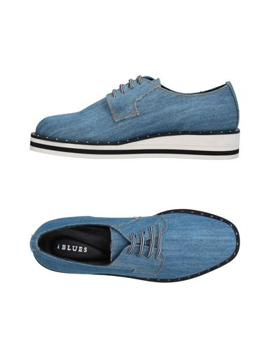Chaussures - Chaussures À Lacets Iblues FfKmZQ