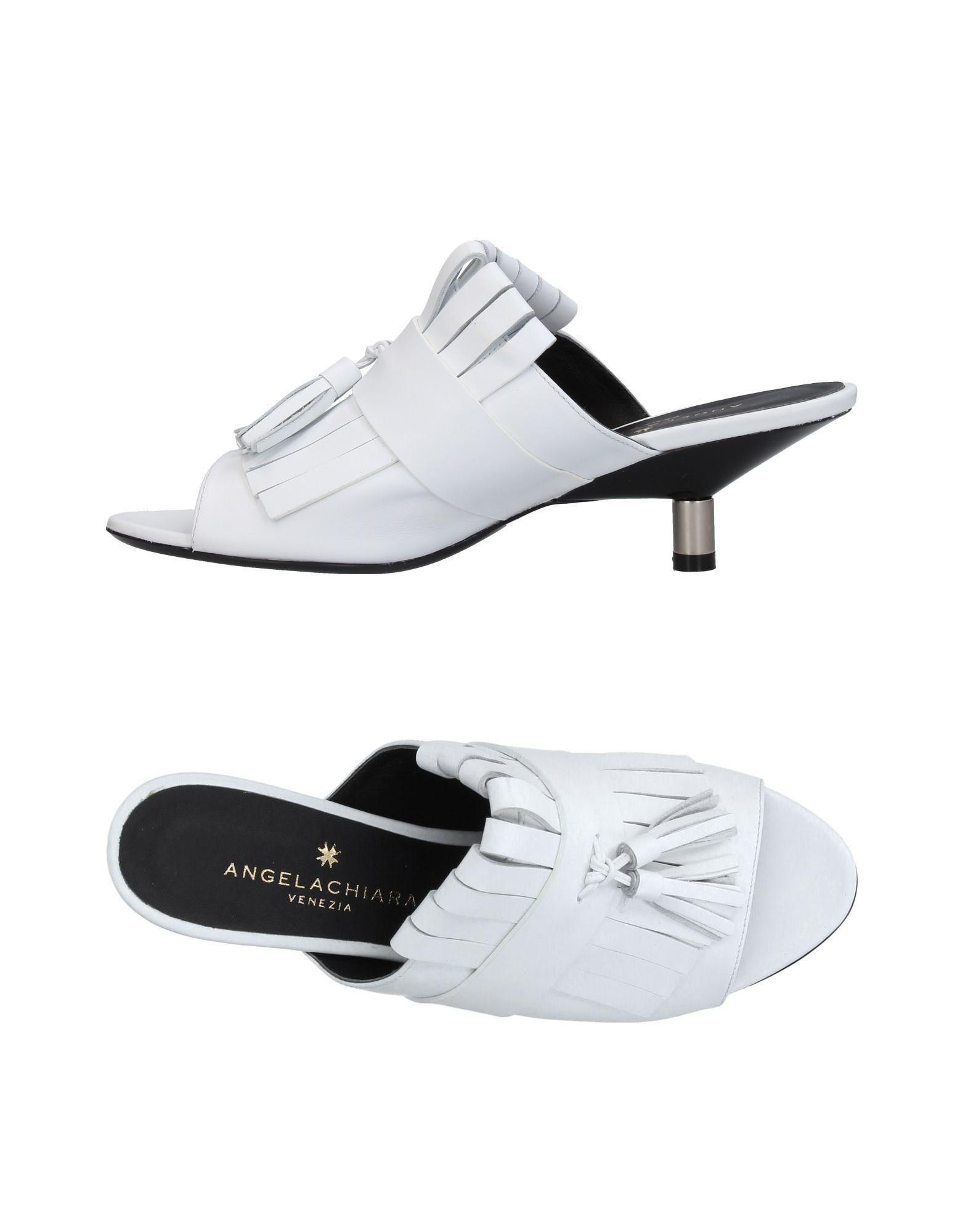 Angela Angela Angela Chiara Venezia Sandalen Damen  11367293MQ Neue Schuhe f68437