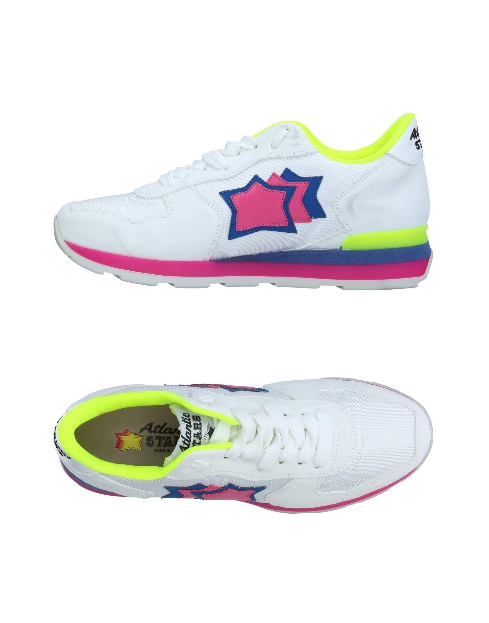 Gut um billige Schuhe Damen zu tragenAtlantic Stars Turnschuhes Damen Schuhe 11367321LR 3acf20