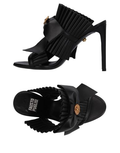 Fausto Puglisi Sandals   Footwear D by Fausto Puglisi
