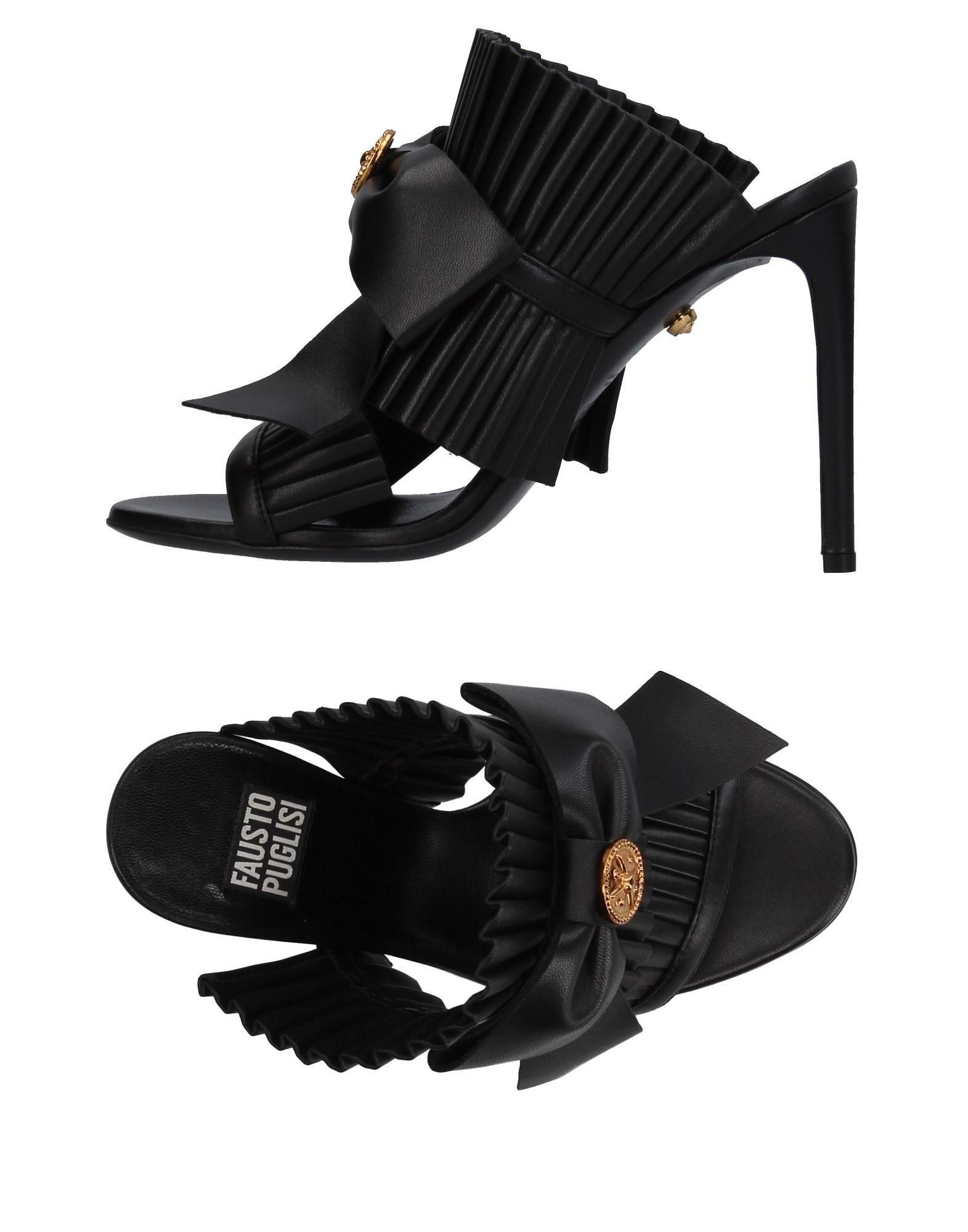 Fausto Puglisi Sandalen Damen  11367332GFGünstige gut aussehende Schuhe