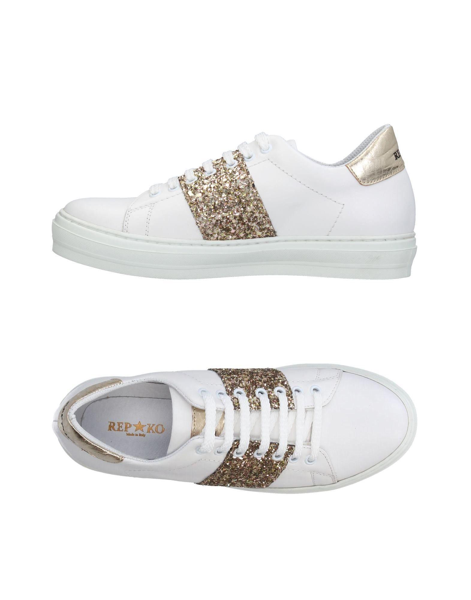 Moda Sneakers Rep★Ko Donna - 11367385FE 11367385FE - 3ffdd7