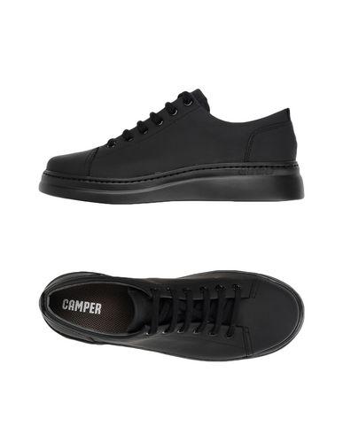 Los últimos zapatos de hombre y mujer Zapatillas Zapatillas Camper Mujer - Zapatillas mujer Camper - 11367400MC Negro 007600