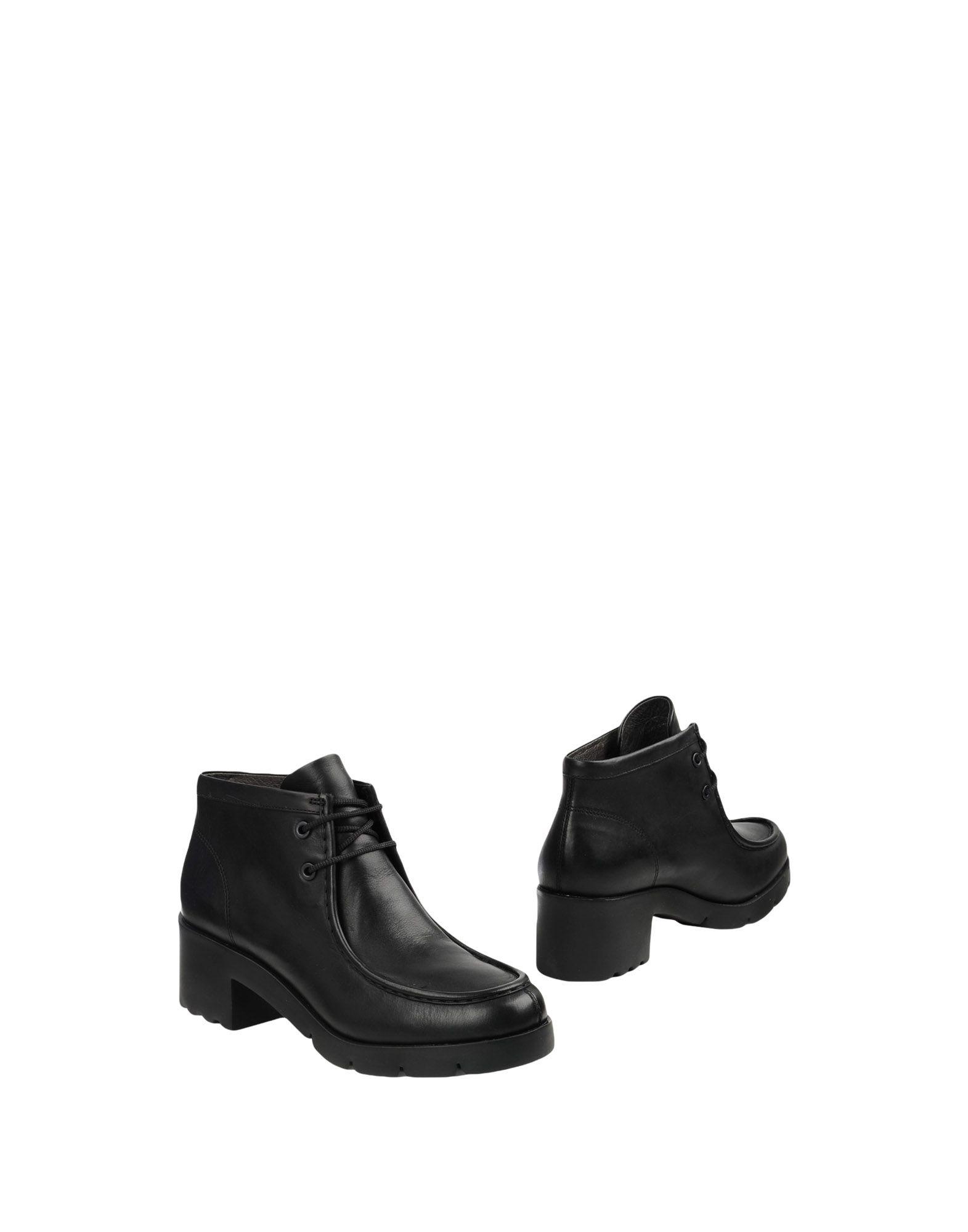 Stilvolle billige Schuhe Camper Stiefelette Damen  11367404QT