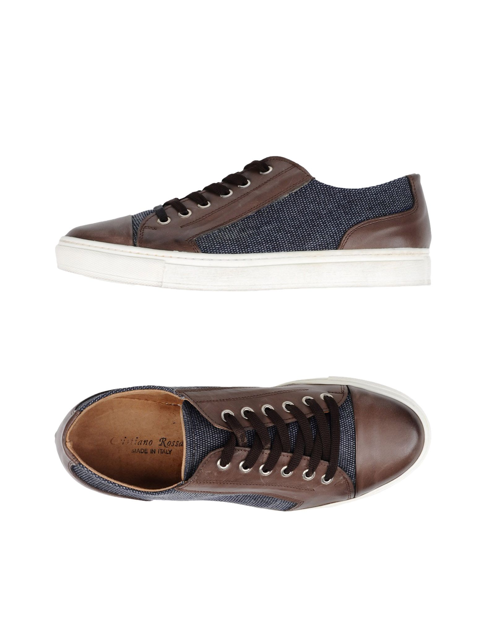Sneakers Cristiano Rossani® Homme - Sneakers Cristiano Rossani® sur