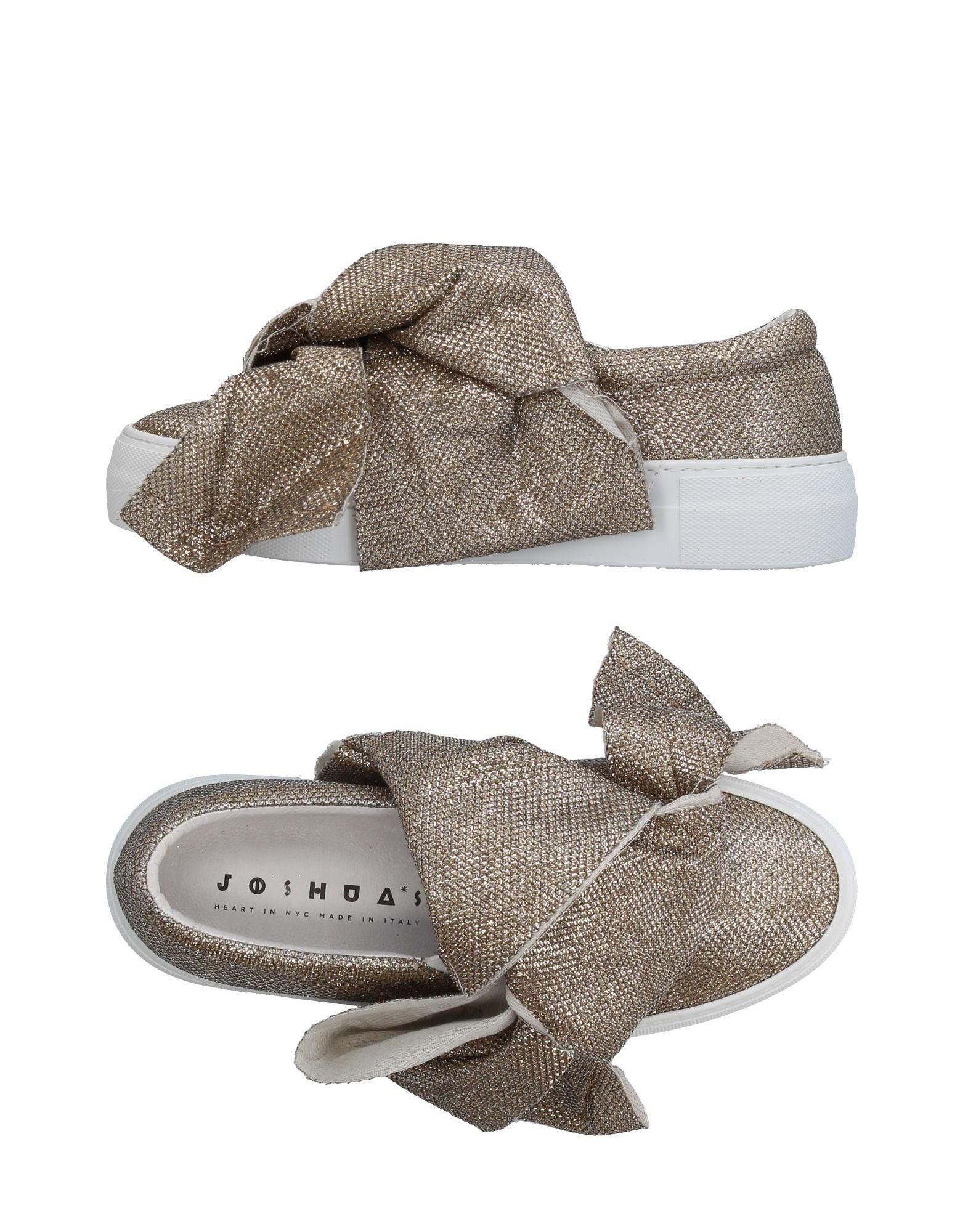 Joshua*S Sneakers Damen  11367524BKGut aussehende strapazierfähige Schuhe
