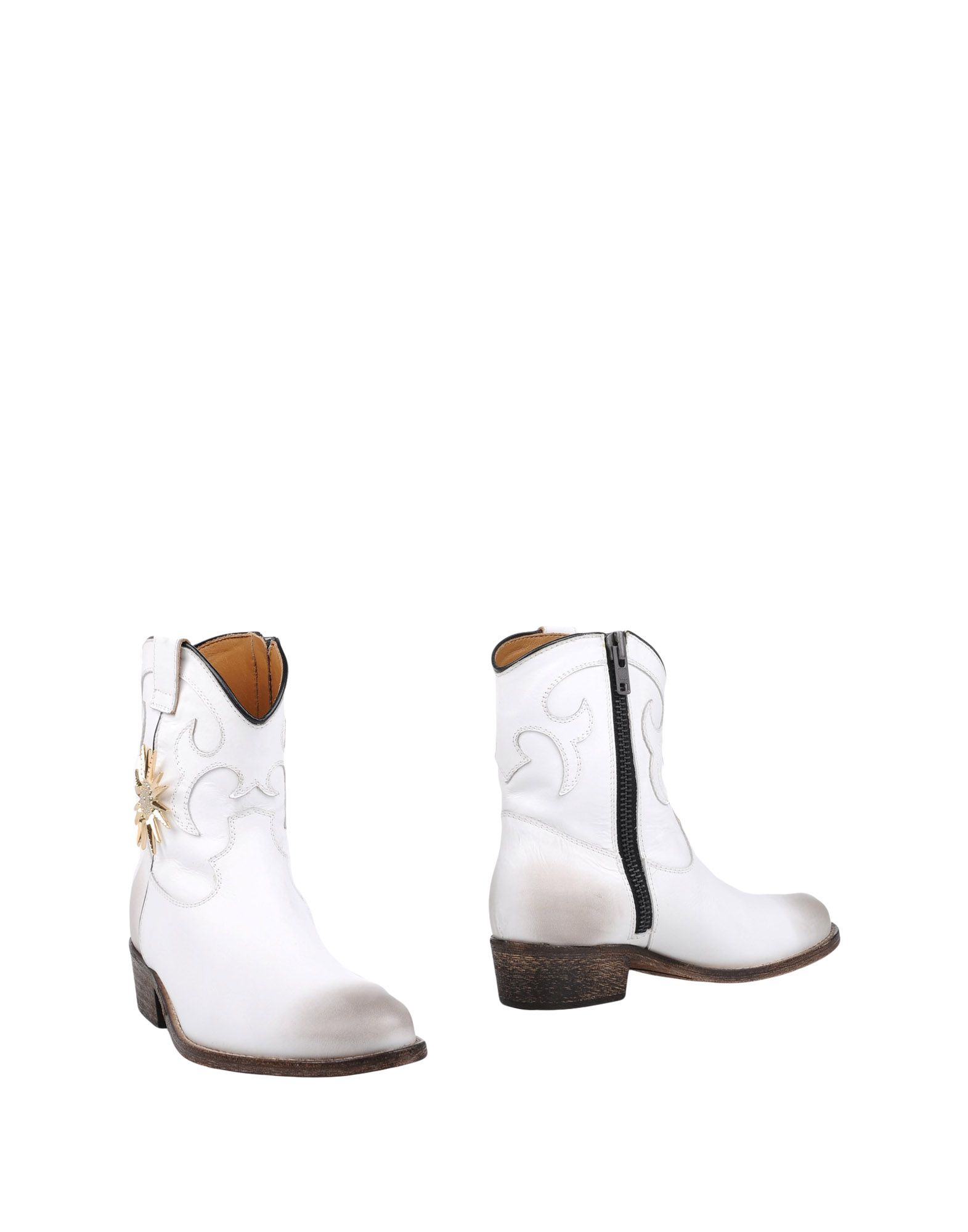 Bottine Via Roma 15 Femme - Bottines Via Roma 15 sur