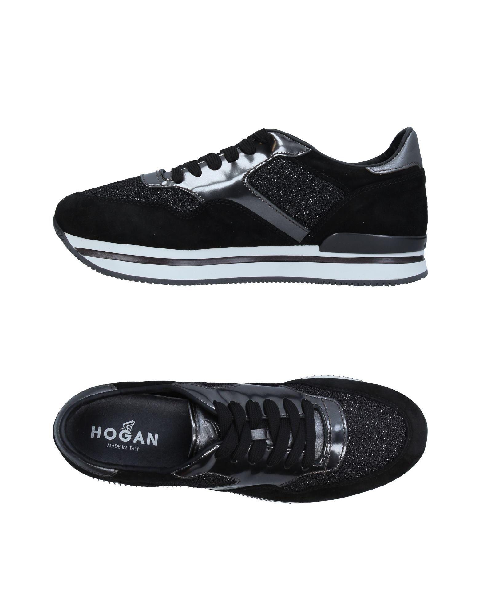 Hogan Sneakers Damen  11367704BDGut aussehende strapazierfähige Schuhe