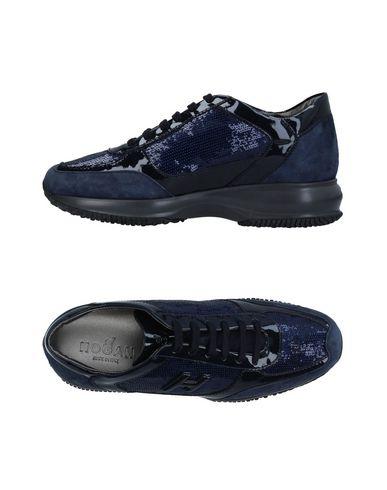 Hogan Sneakers Hogan Foncé Bleu Sneakers Hogan Bleu Foncé gqvw1Bn