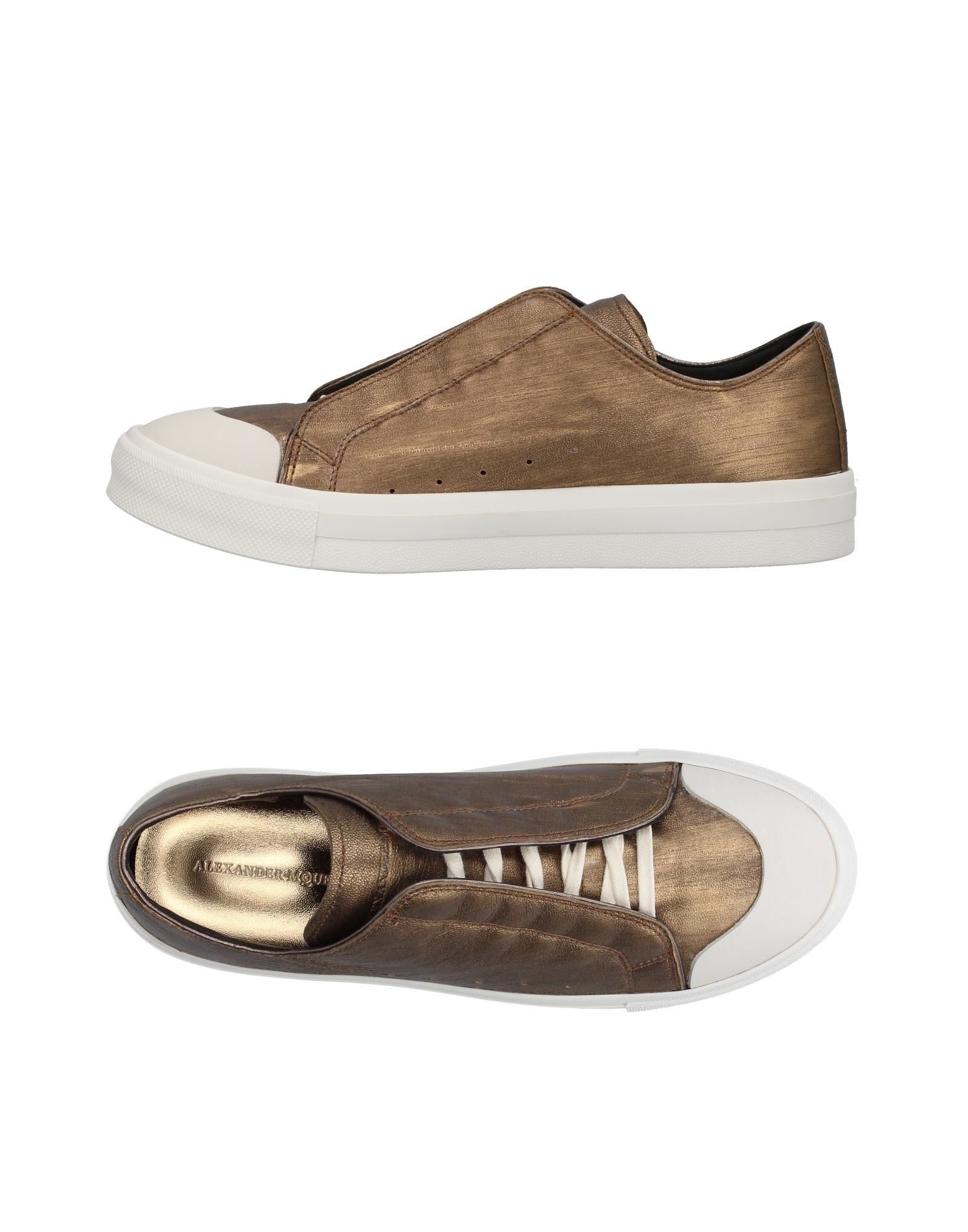 Sneakers Alexander Mcqueen Uomo - 11367790AS