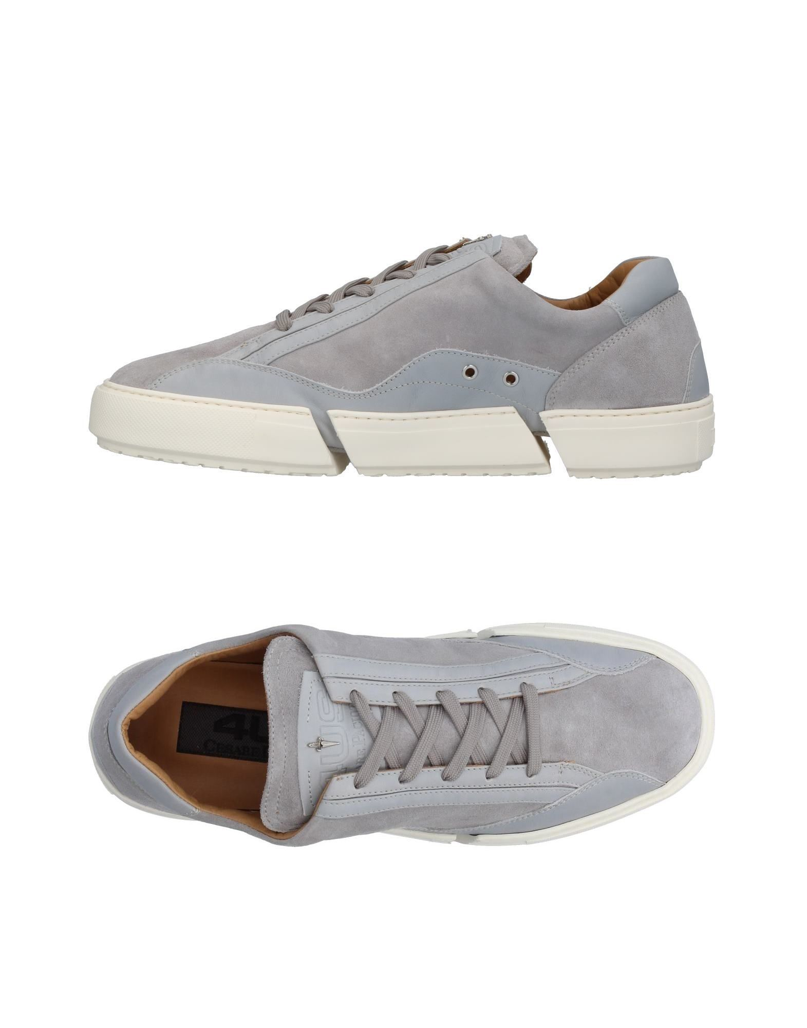 Sneakers Cesare Paciotti 4Us Uomo - 11367799RG