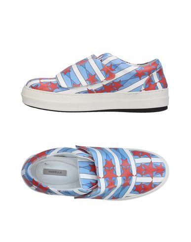 Nuevos zapatos para hombres y mujeres, descuento por tiempo Marella limitado Zapatillas Marella tiempo Mujer - Zapatillas Marella Azul celeste 9b0371