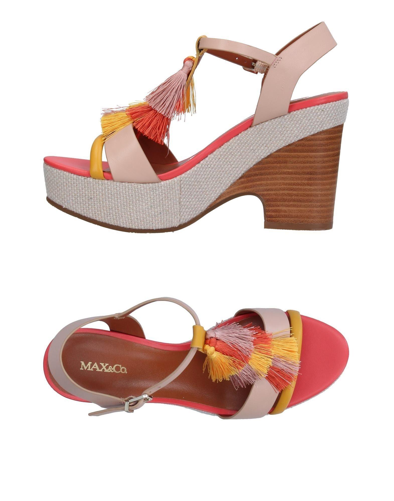 Sandali Max & Co. Donna - 11367937DA