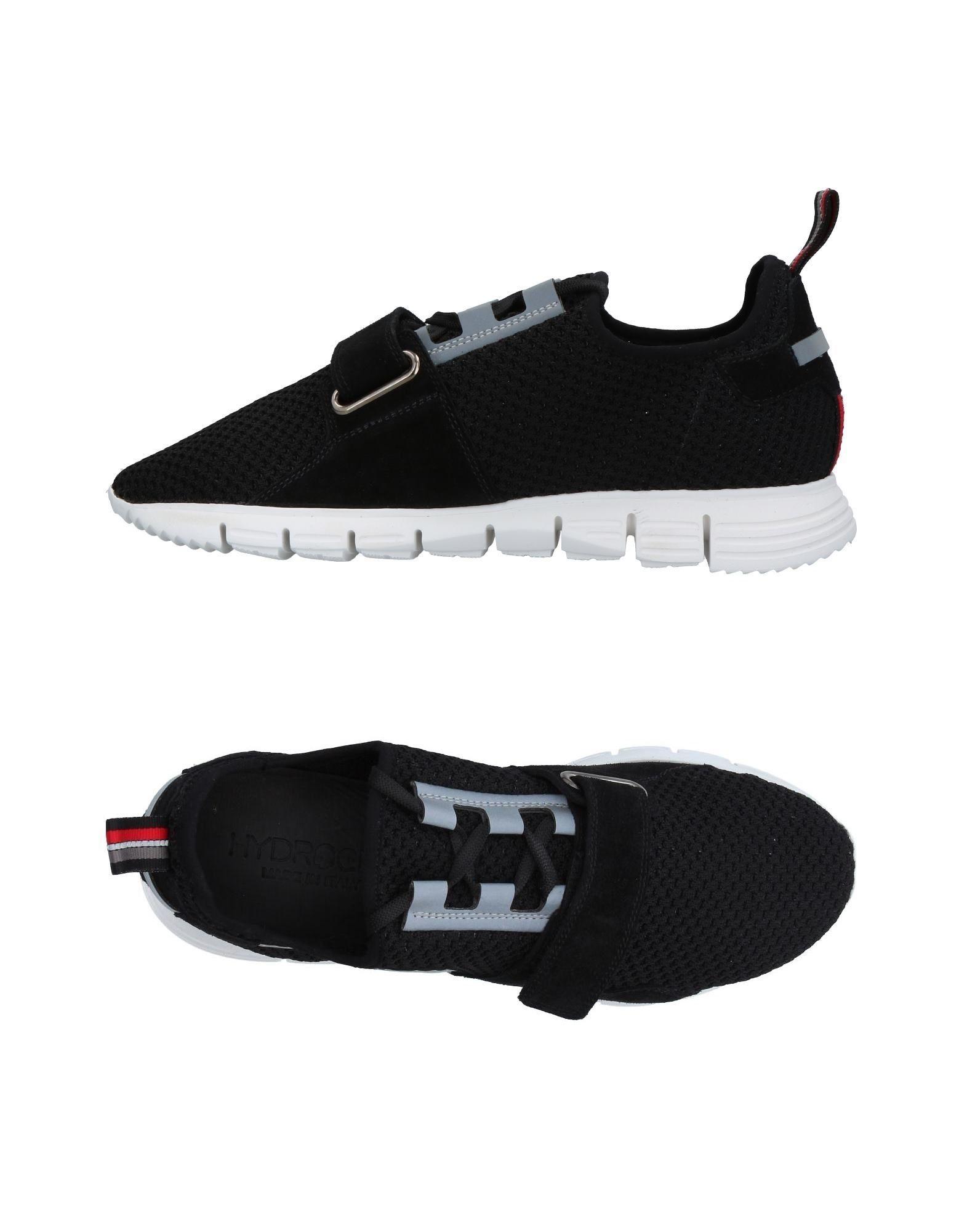 Sneakers Hydrogen Homme - Sneakers Hydrogen sur