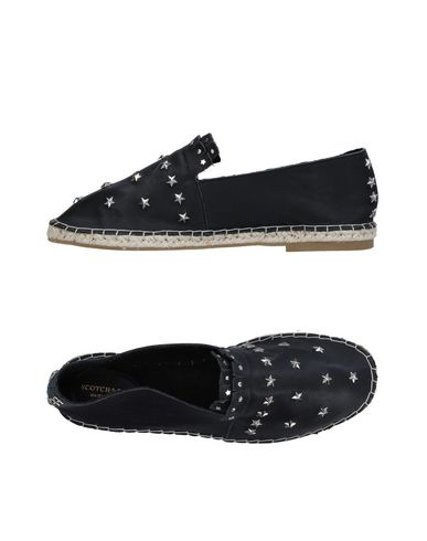 outlet huge surprise MAISON SCOTCH Espadrilles clearance best prices cheap sale wiki prices RGA5c5O