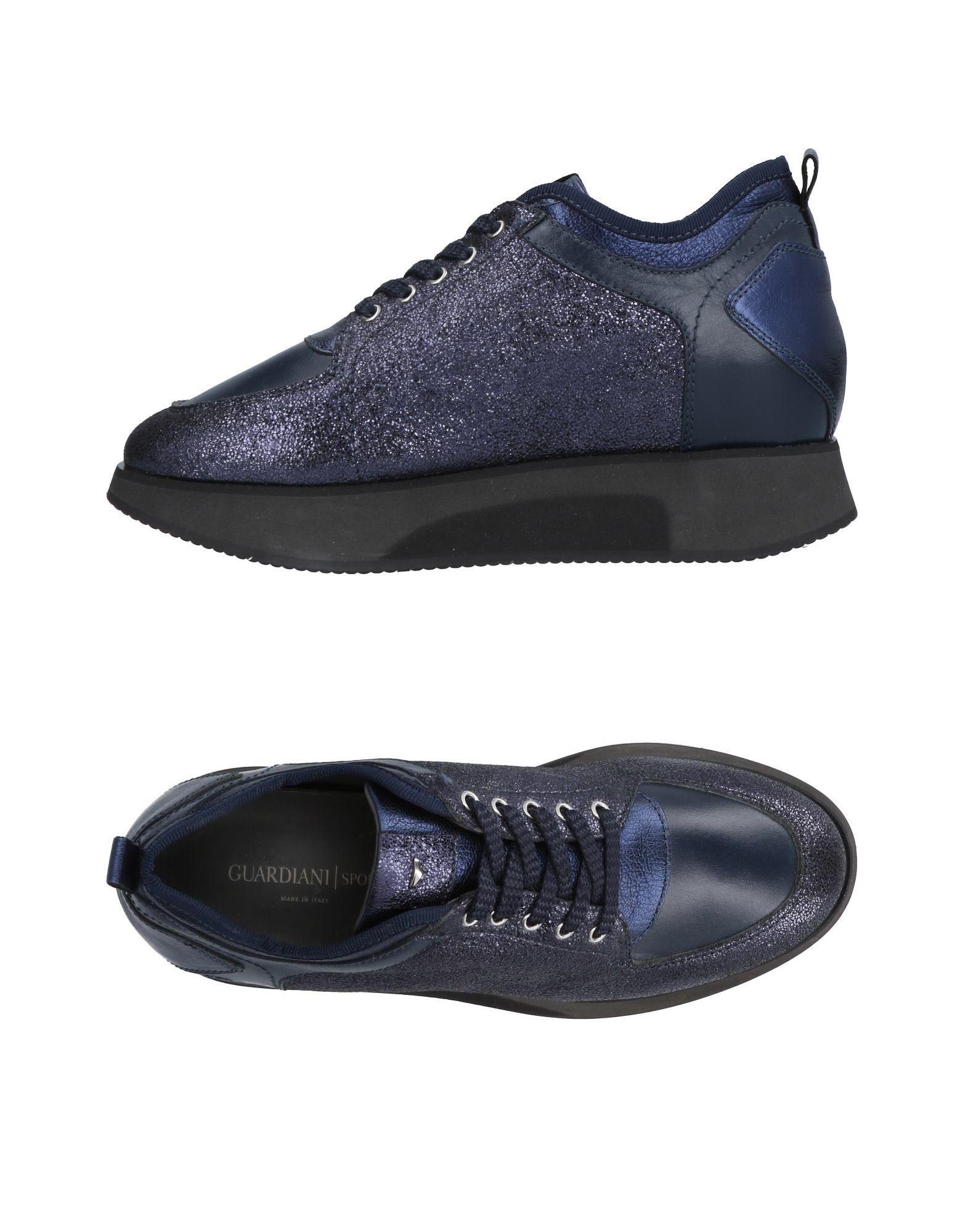 Stilvolle billige Schuhe Alberto Guardiani Sneakers Damen  11367994MX