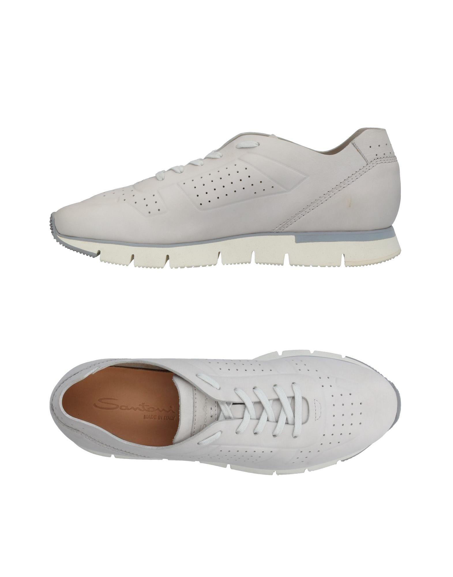 Santoni Sneakers Herren  11367995XB Gute Qualität beliebte Schuhe