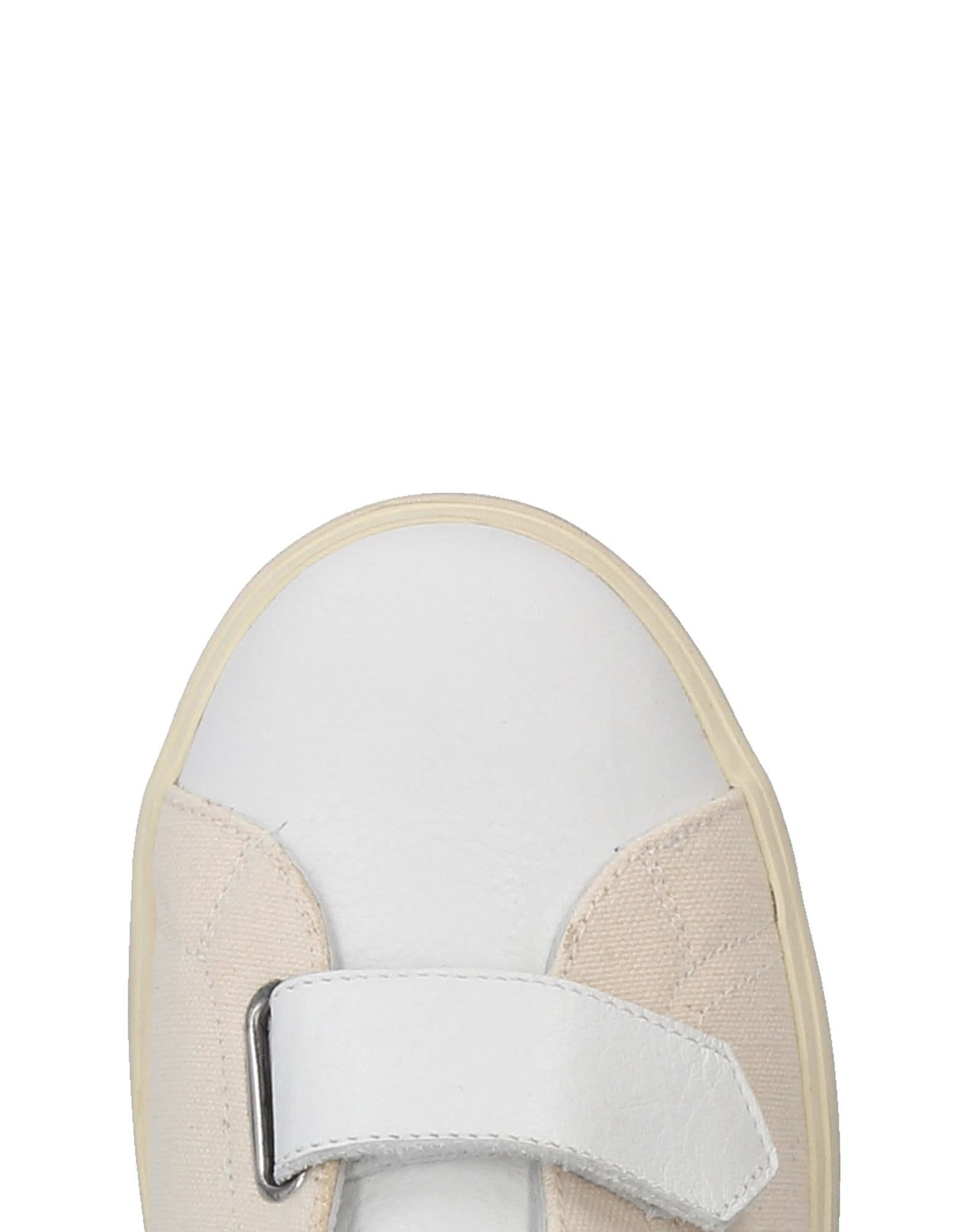 Leather 11368063HG Crown Sneakers Damen  11368063HG Leather  70492b