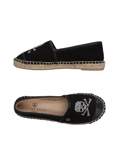 FOOTWEAR - Espadrilles on YOOX.COM Philipp Plein