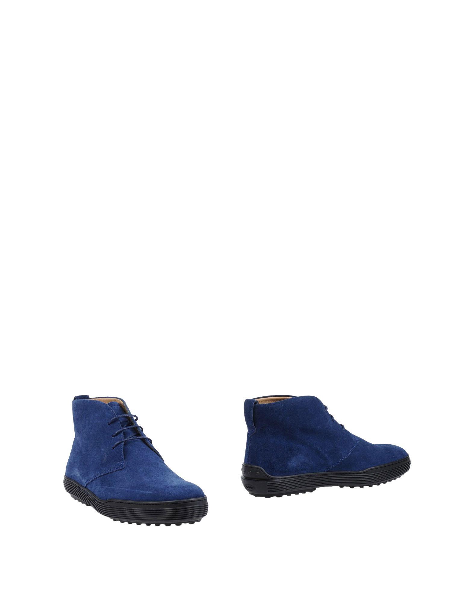 Tod's Stiefelette Herren  11368071VN Gute Qualität beliebte Schuhe