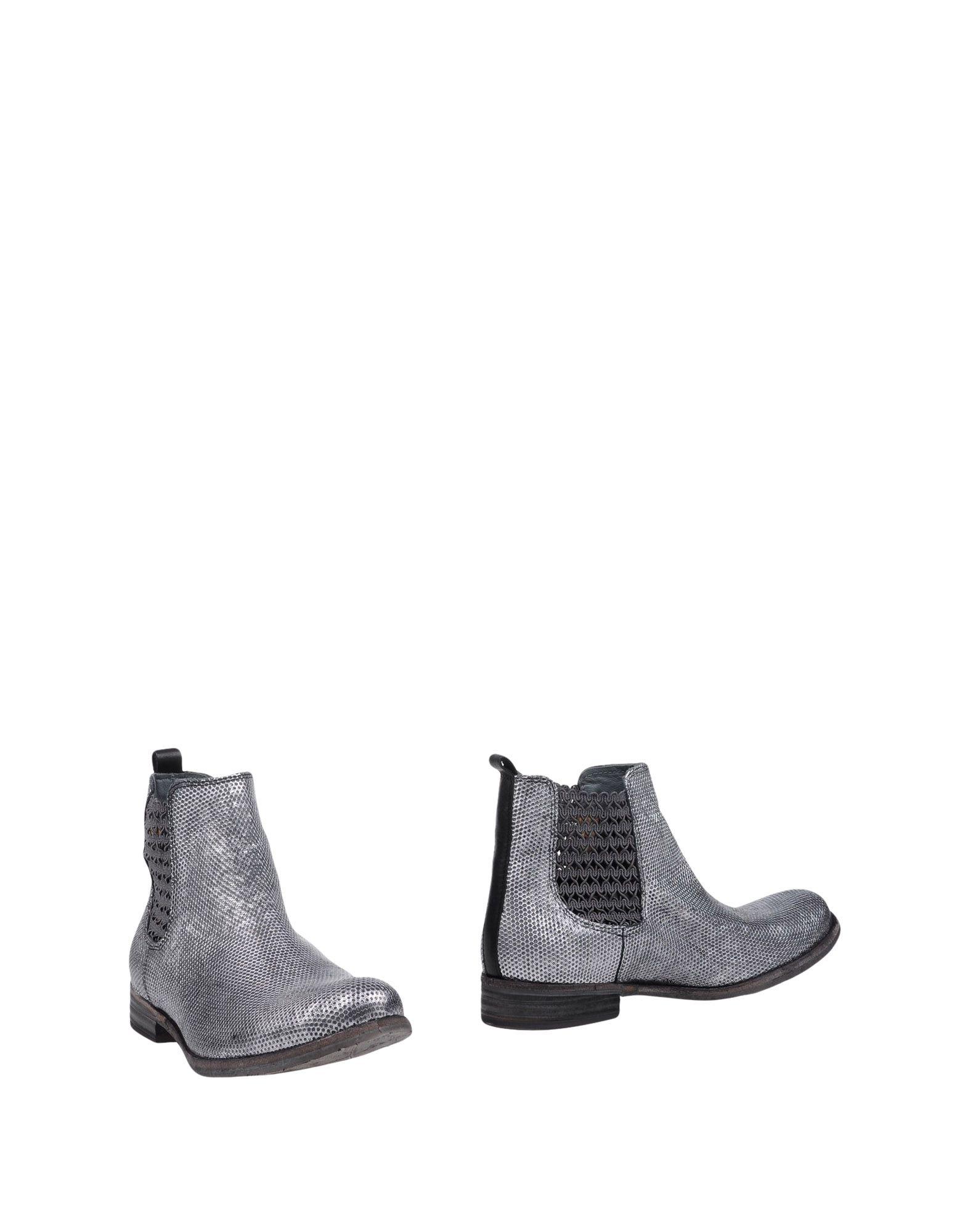 Felmini Chelsea Boots Damen Damen Boots  11368075HX Gute Qualität beliebte Schuhe 46305b