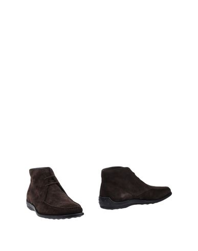 840fac928a3 Tod's Boots - Men Tod's Boots online on YOOX Denmark - 11368076JJ