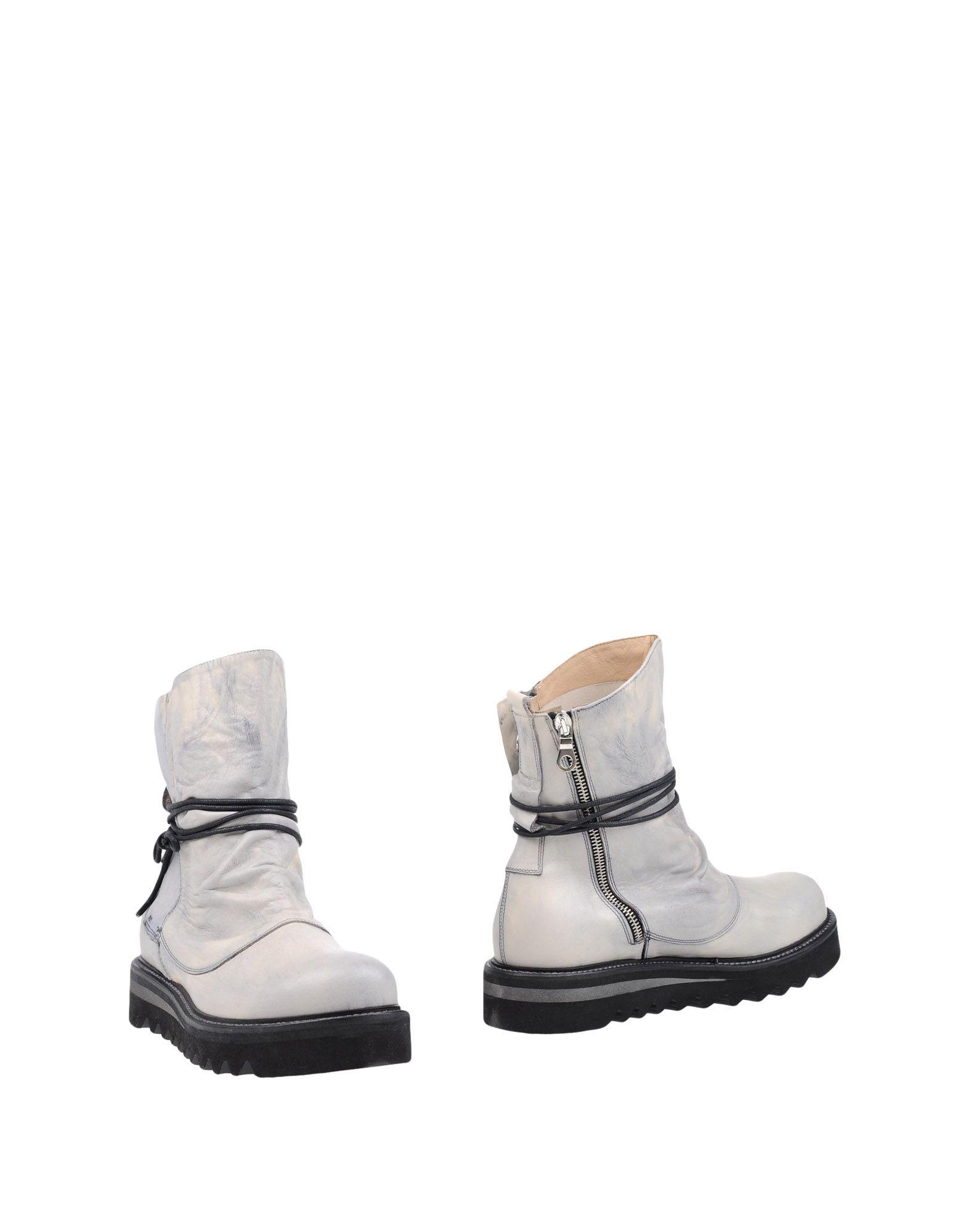 Stilvolle billige Schuhe Marcel Martillo Stiefelette Damen  11368097OT