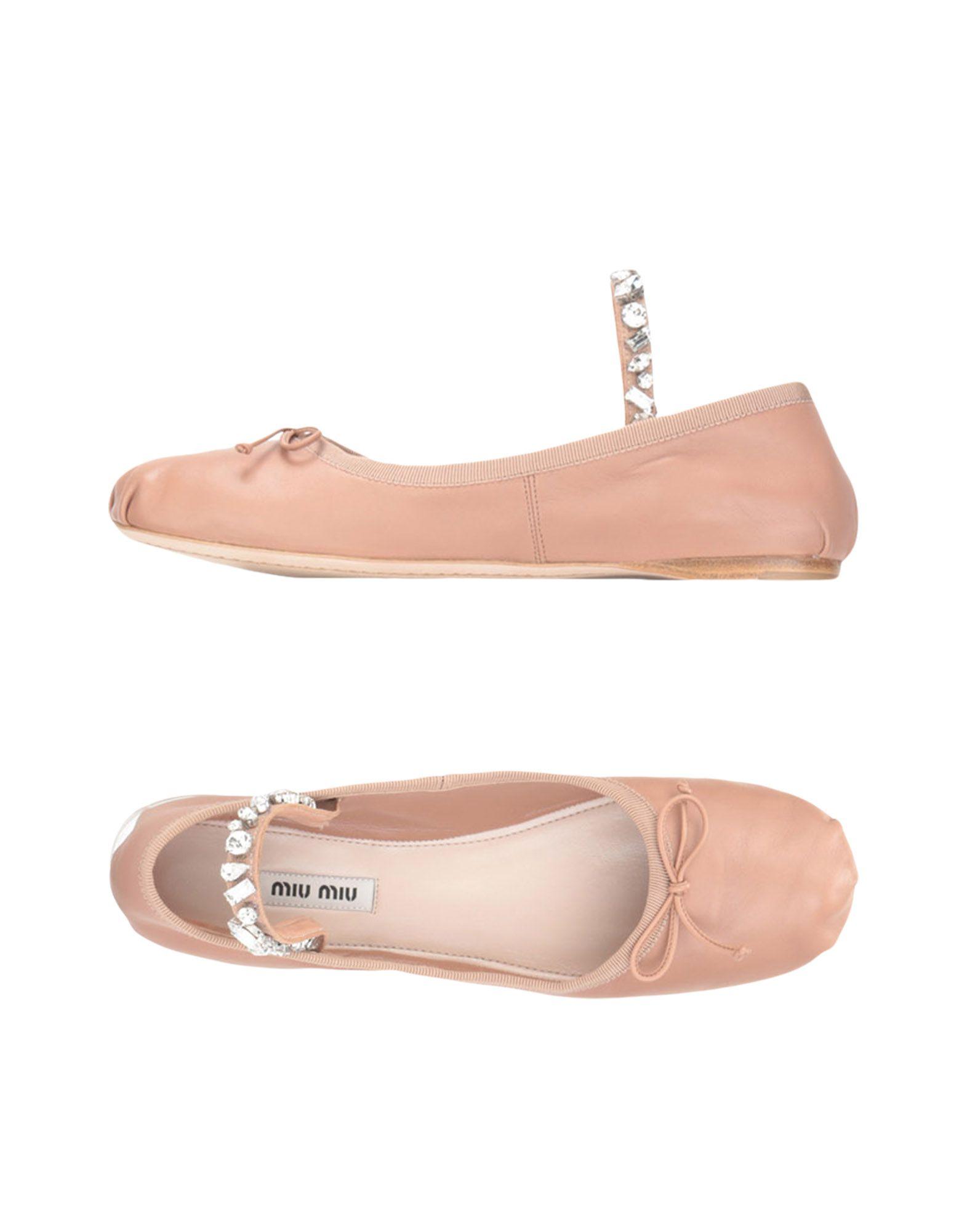 Ballerine Miu Miu Donna - 11368100SP