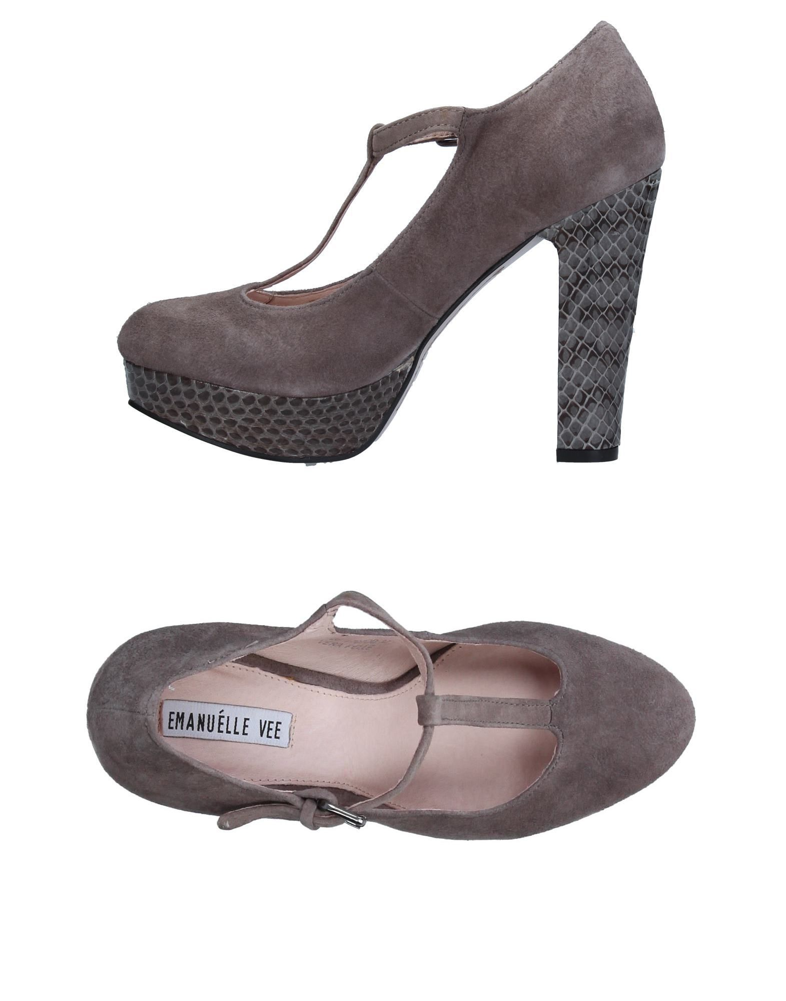 Emanuélle Vee Pumps Damen  11368110OS Gute Qualität beliebte Schuhe