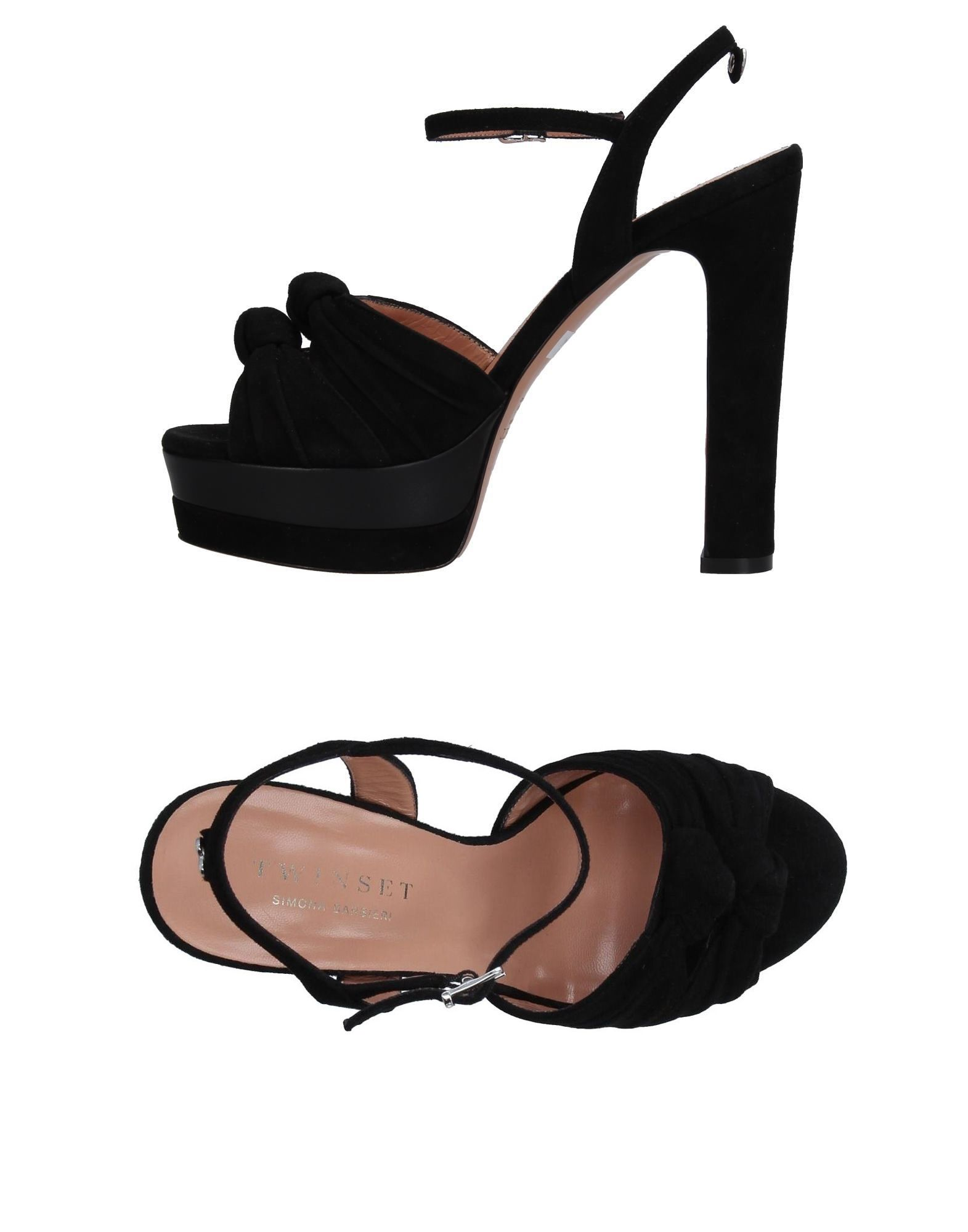 Haltbare Mode billige Schuhe Twin 11368113TG Beliebte Schuhe