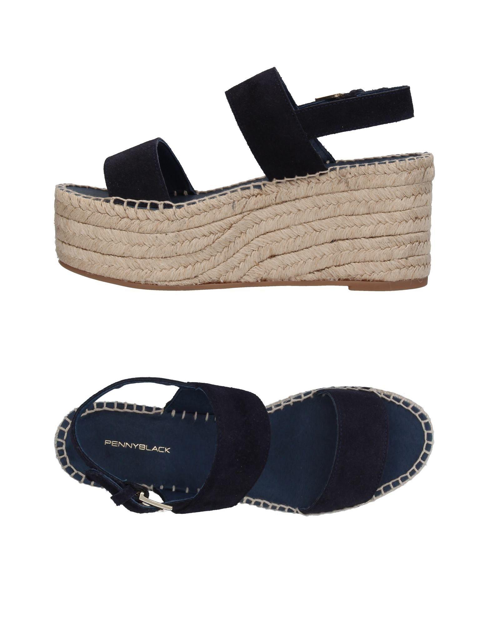 Gut um billige Schuhe zu tragenPennyblack Sandalen Damen  11368128BU