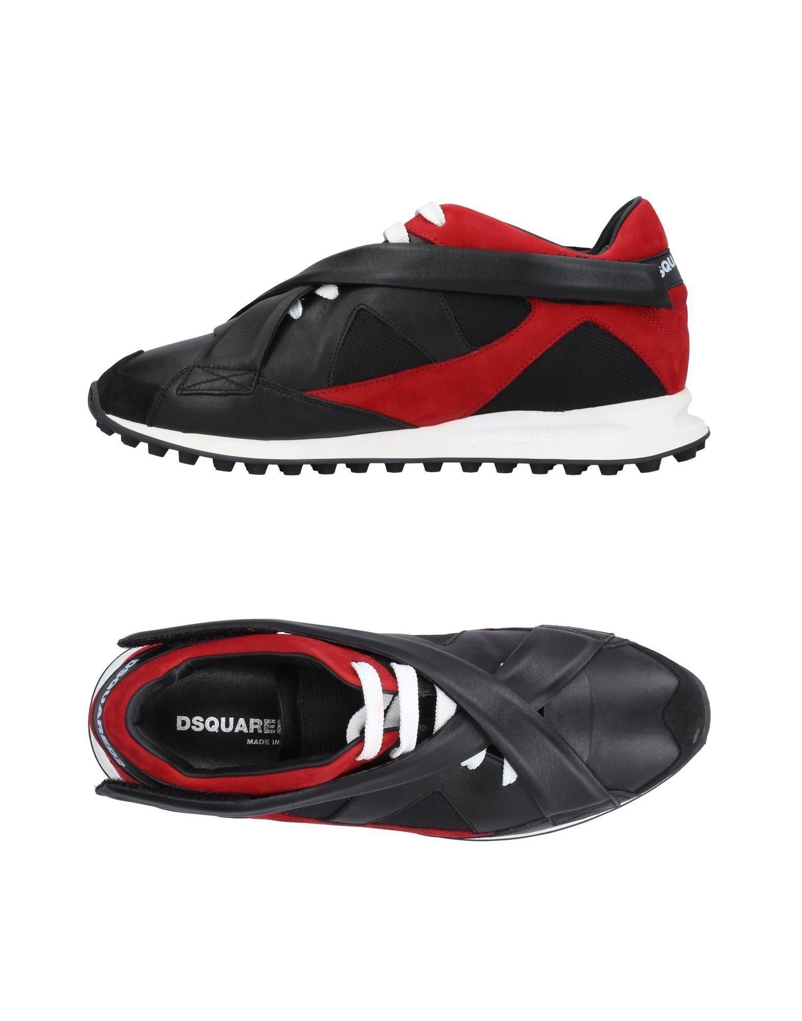 Sneakers Dsquared2 Uomo - 11368135VW Scarpe economiche e buone