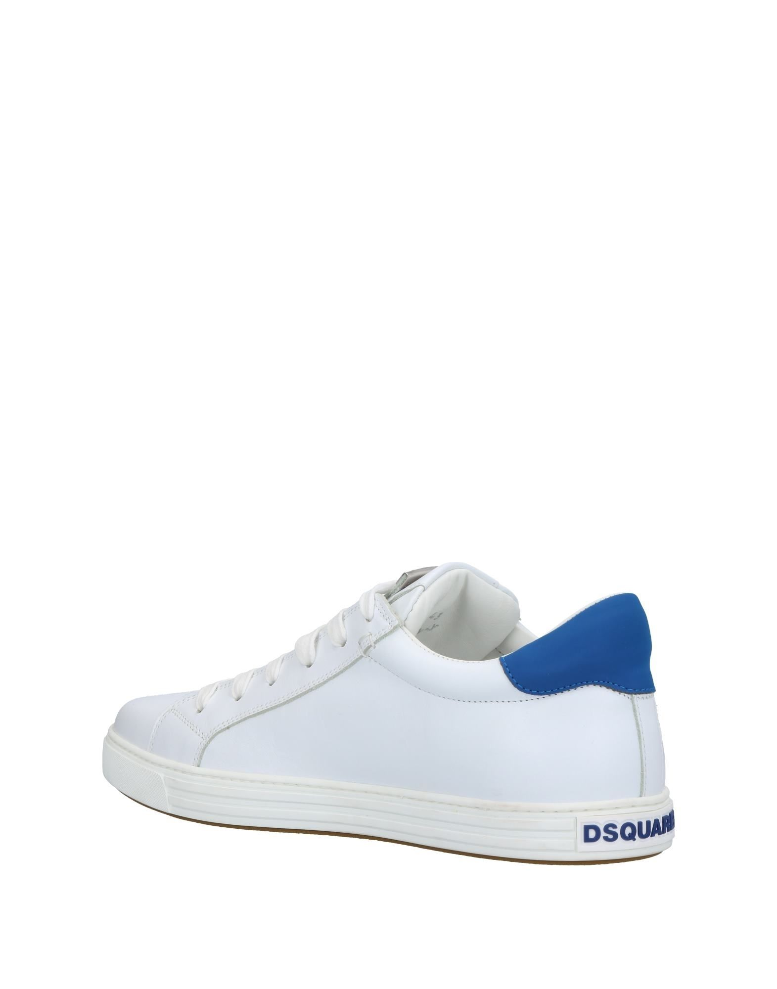 Sneakers Dsquared2 Femme - Sneakers Dsquared2 sur