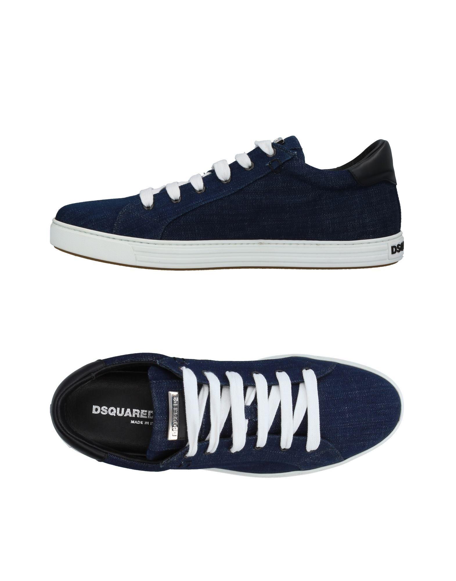 Moda 11368155CI Sneakers Dsquared2 Uomo - 11368155CI Moda 69235b