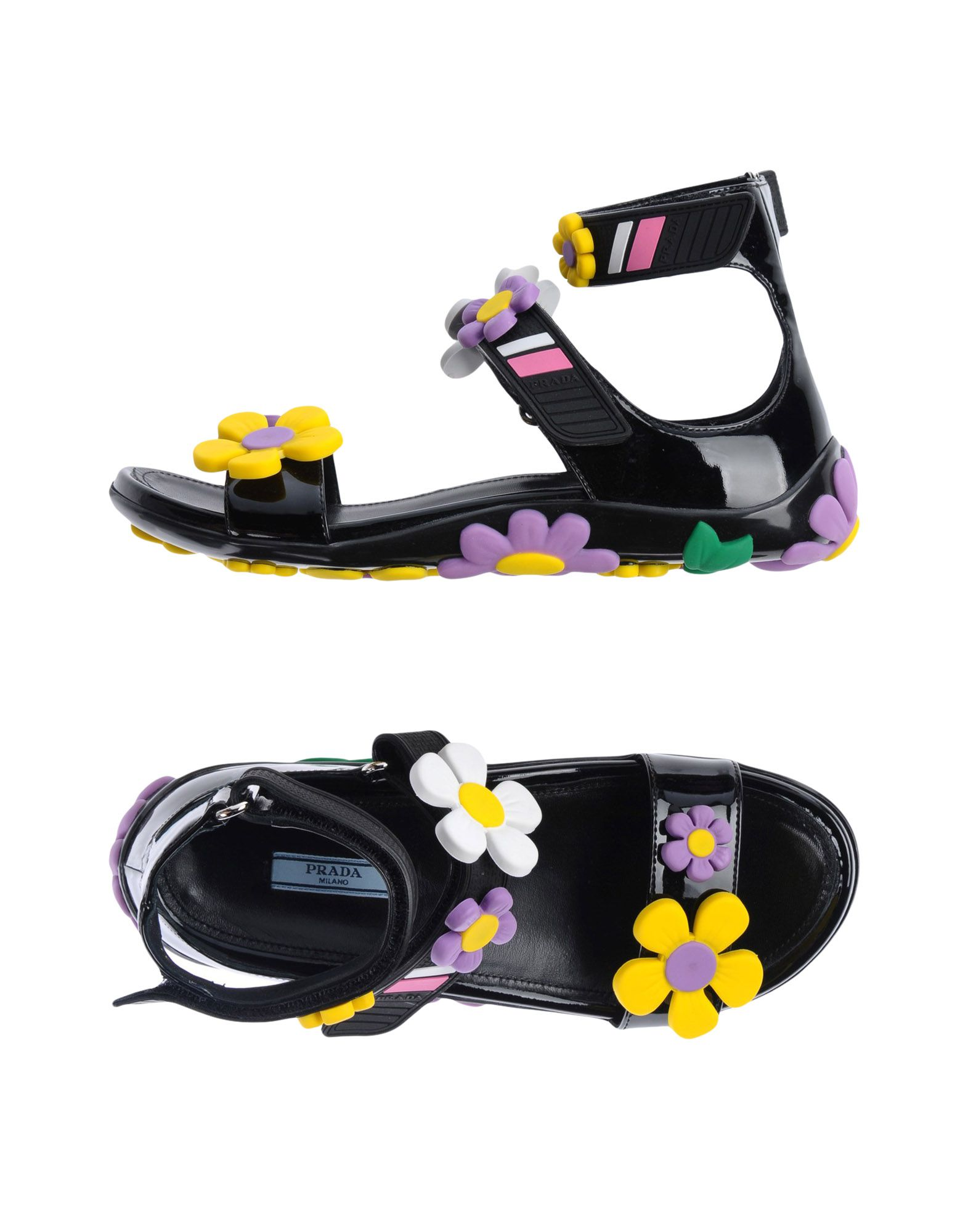 Moda Sandali Prada Donna - 11368186XB