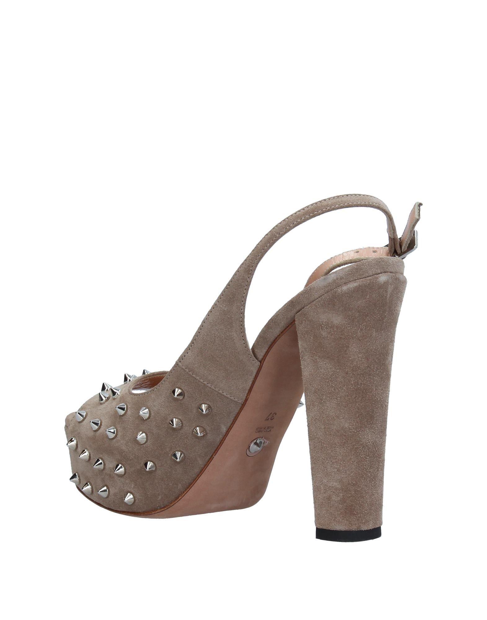 Sandales Chon Femme - Sandales Chon sur