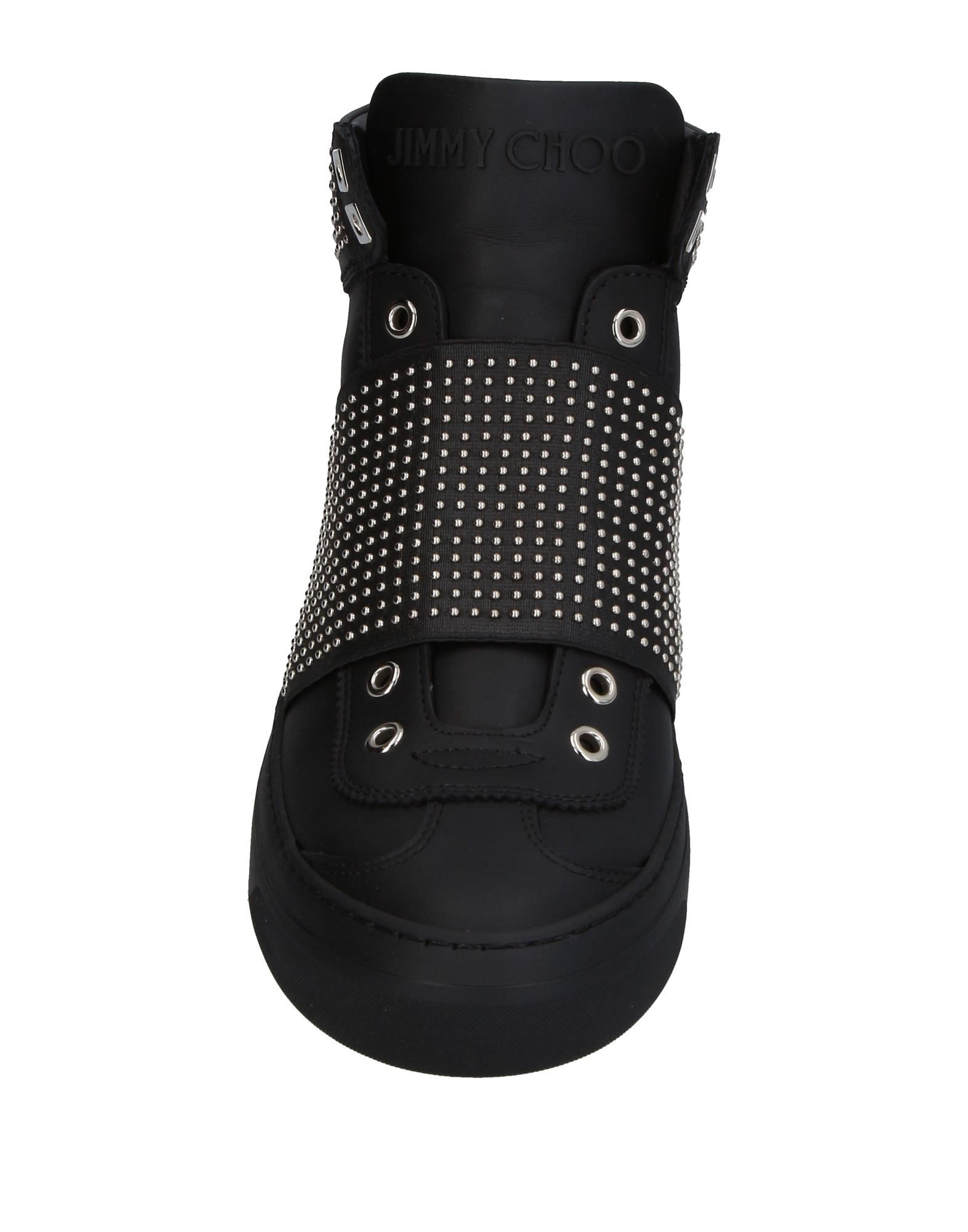 Jimmy Choo Sneakers Damen  11368201OTGünstige gut aussehende Schuhe