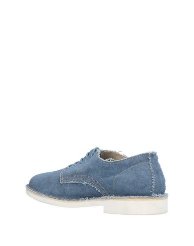 WALLY WALKER Zapato de cordones