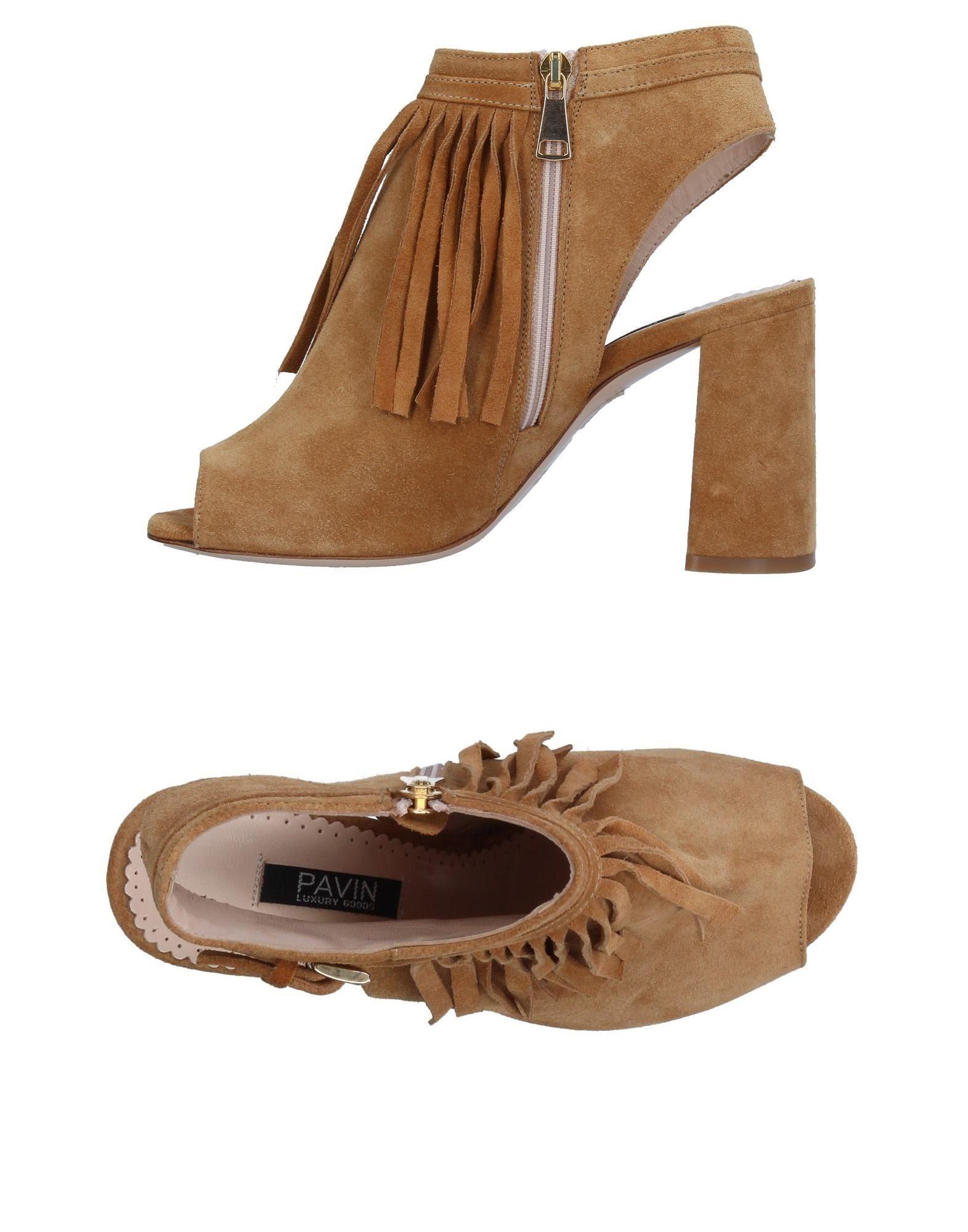 Pavin Sandalen Damen   Damen 11368242AC Gute Qualität beliebte Schuhe ddfe9c