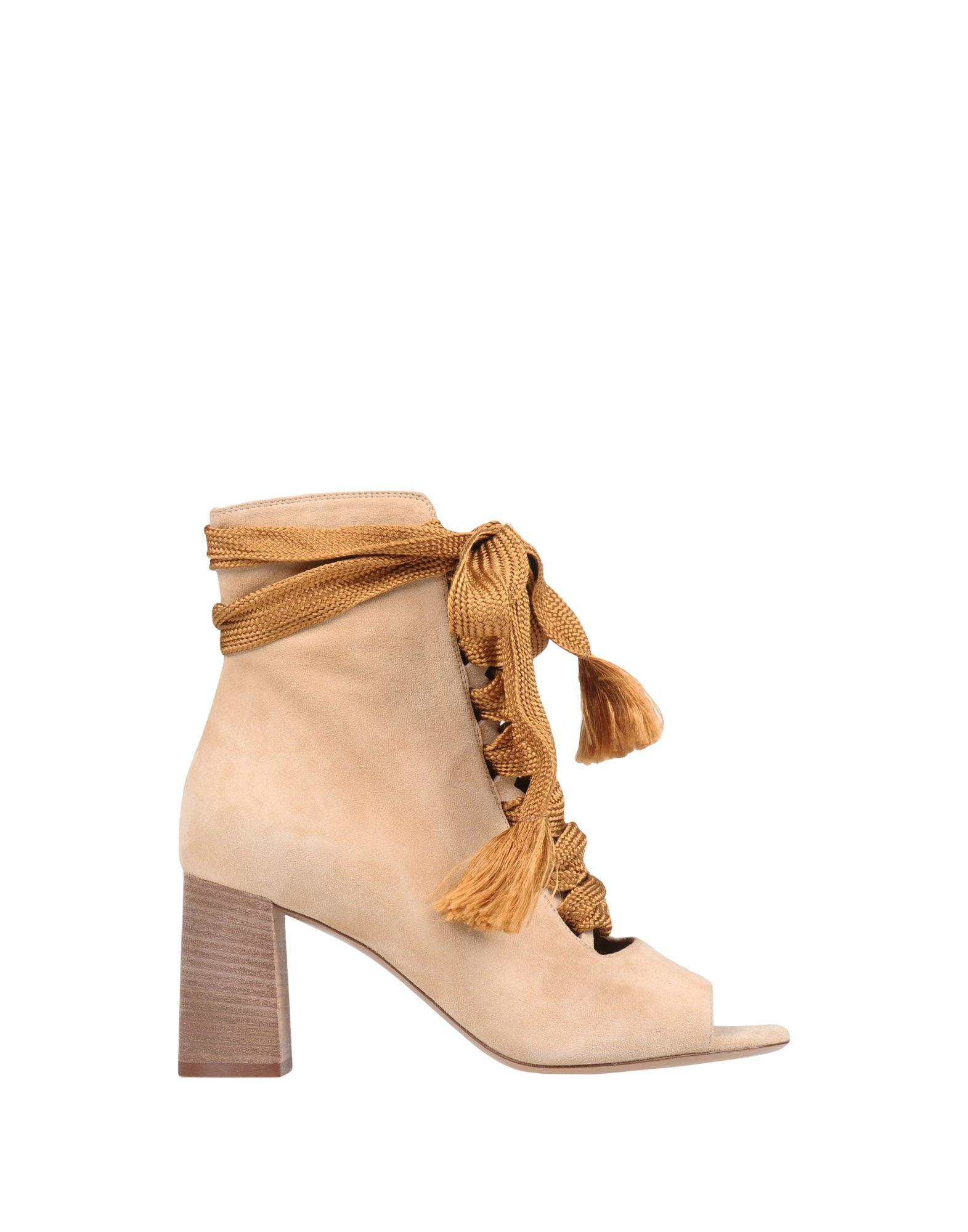 Haltbare Mode billige Schuhe Chloé Stiefelette Damen  11368307LH Heiße Schuhe