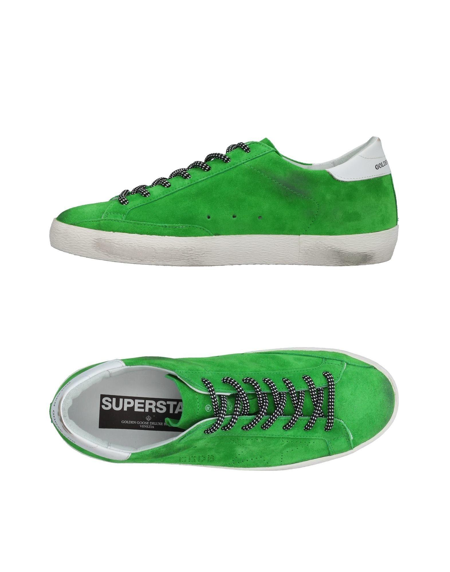 Golden Goose Deluxe Brand Sneakers Herren  11368352UK Gute Qualität beliebte Schuhe