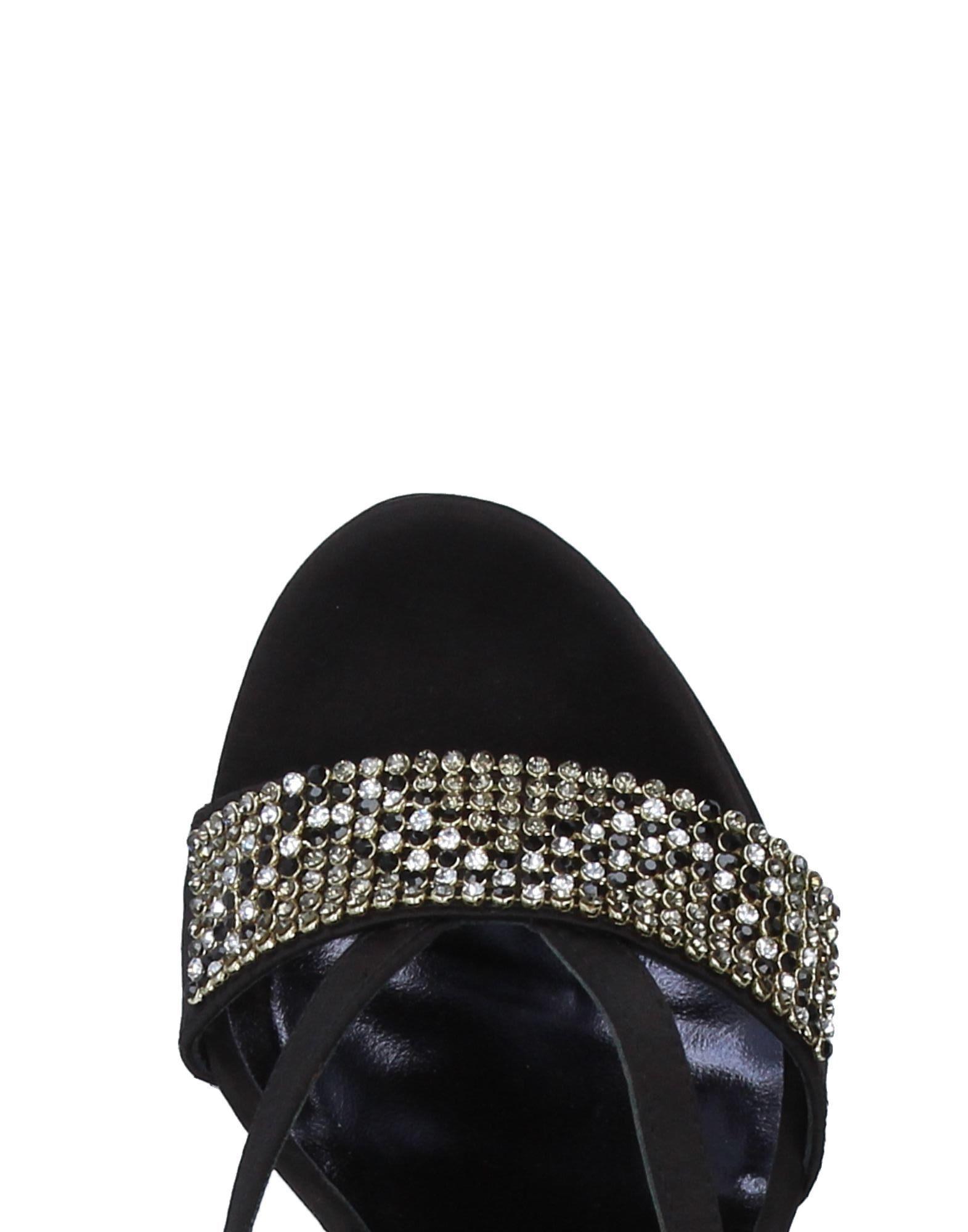 Barachini Sandalen Damen  11368357VQ Gute Qualität beliebte Schuhe
