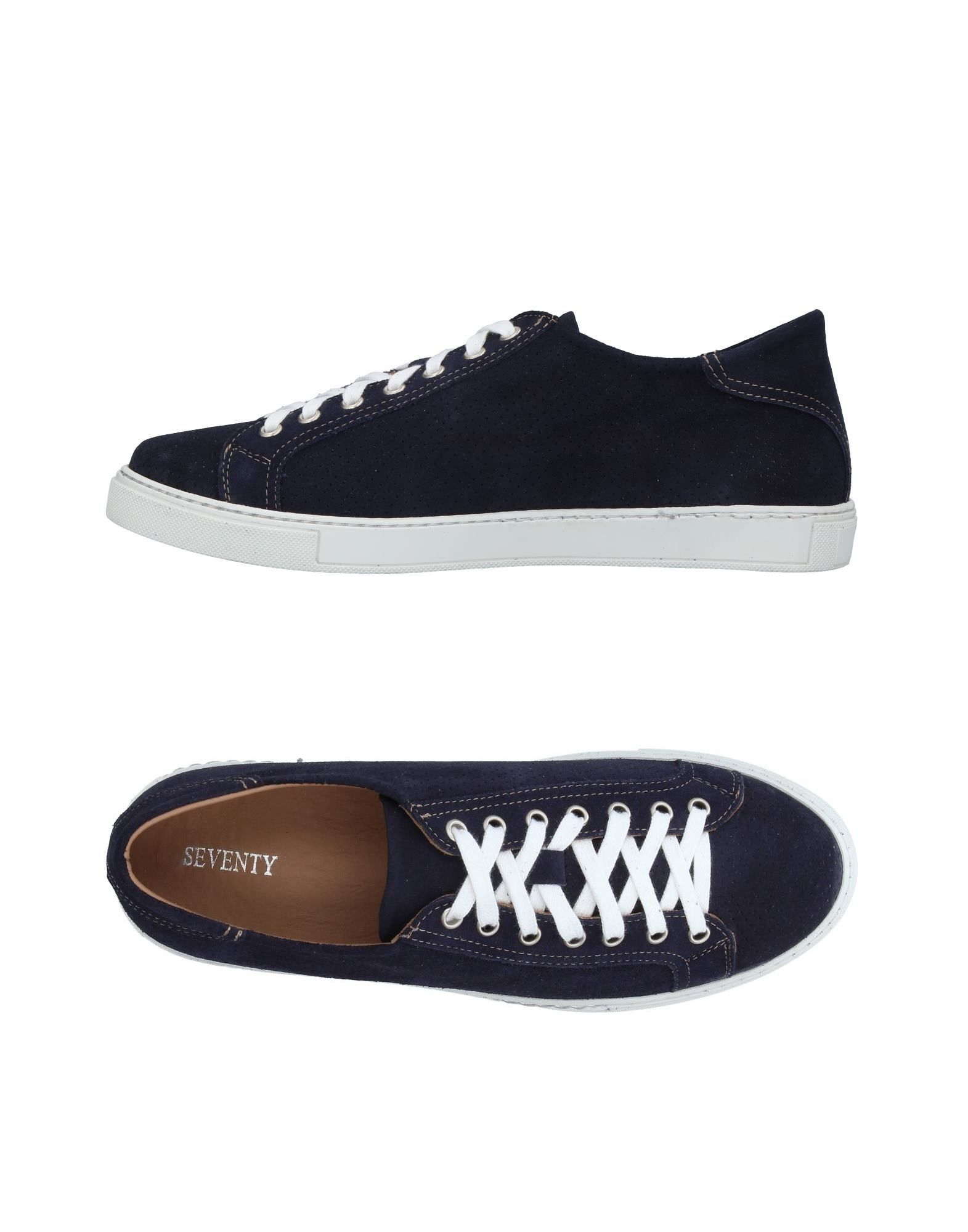 Sneakers Seventy Sergio Tegon Homme - Sneakers Seventy Sergio Tegon sur