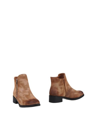Zapatos Pieces casuales salvajes Botín Pieces Mujer - Botines Pieces Zapatos   - 11368403SE 97e268